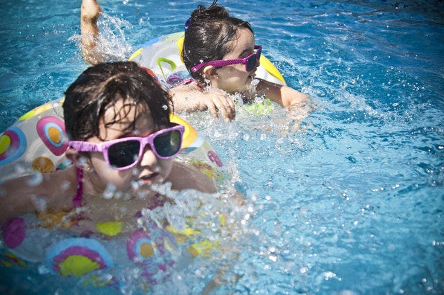 Benefits of Swimming Lessons for Kids