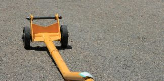 Importance of Tow Bar