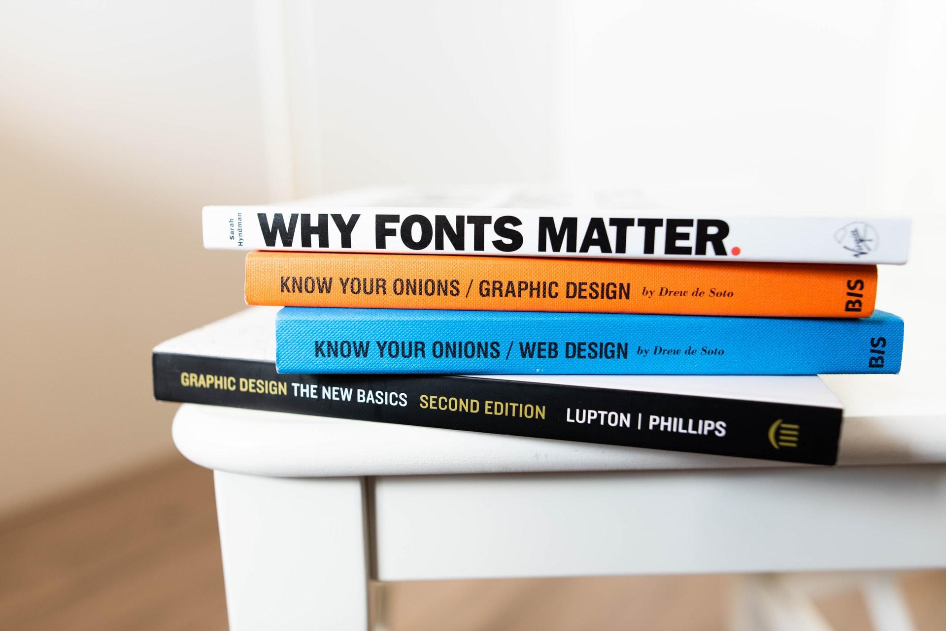 How to Make a Great Portfolio for a Graphic Designer - Free Samples