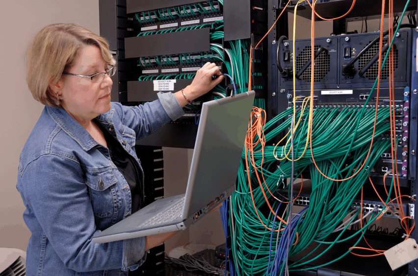 Information Network Architect – Know Where to Find Jobs