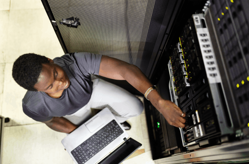 Find Out How to Find System Administrator Jobs