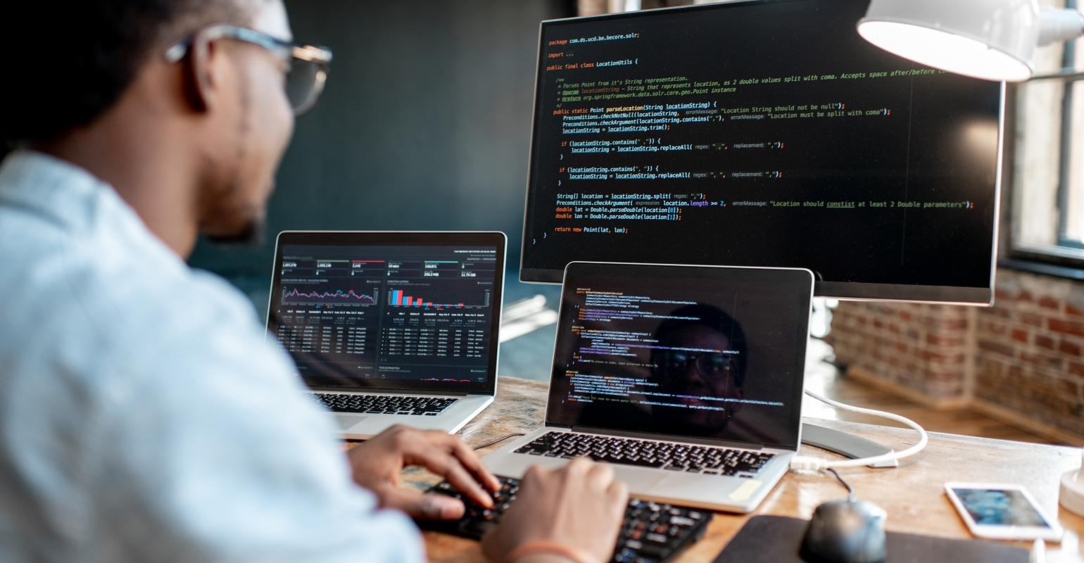 Learn How to Find Software Developer Jobs