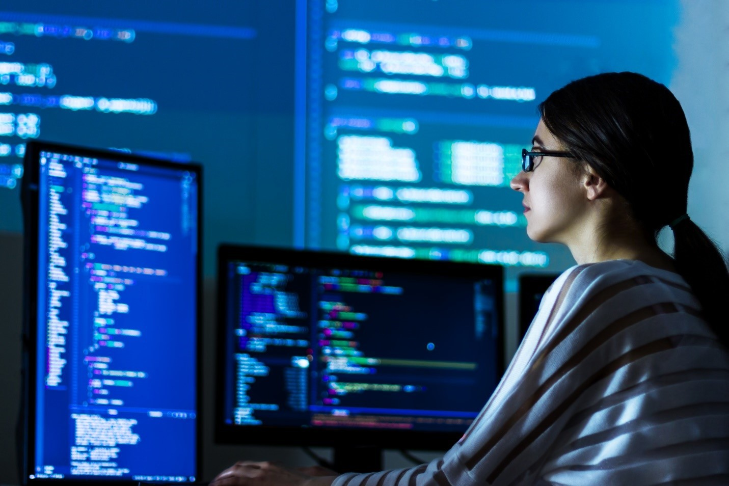 Discover the Average Salary of a Computer Systems Analyst