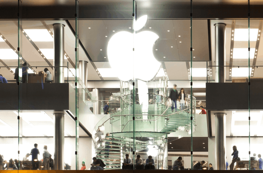 Learn About the Selection Process of Apple Stores and How to Apply