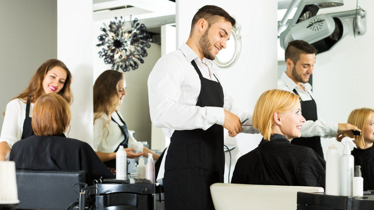 Hairdressing Jobs - Find Out How To Find Openings