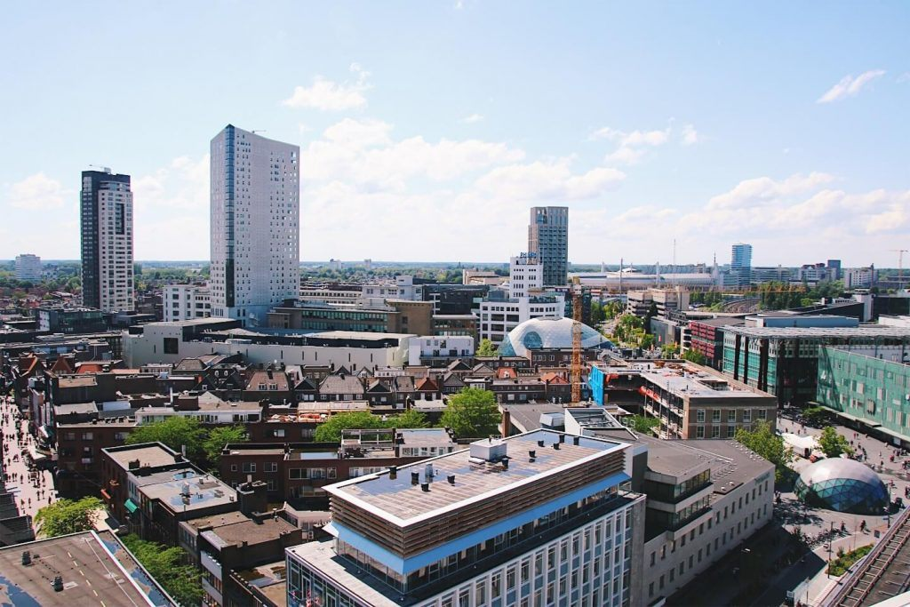 How to Find a Job with Brainport Eindhoven