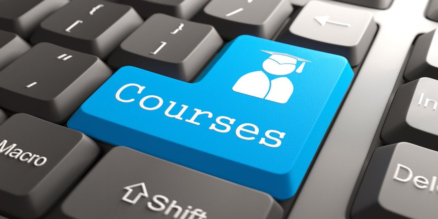 Woolmark Learning Centre - How To Study Online