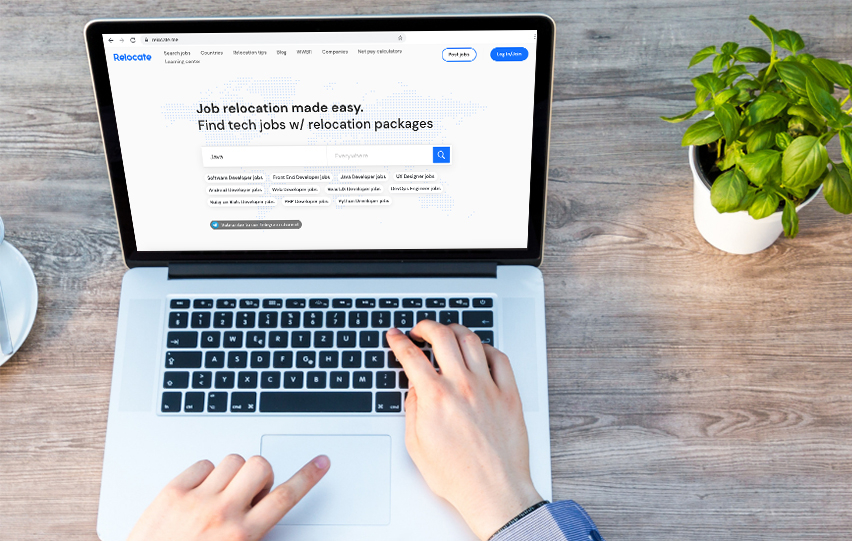 Discover How To Find A Job With Relocate