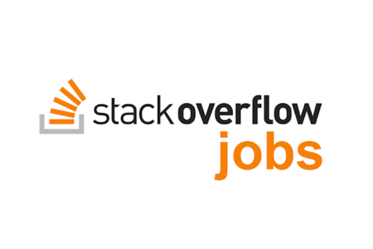 How To Find The Right Job - Stack Overflow