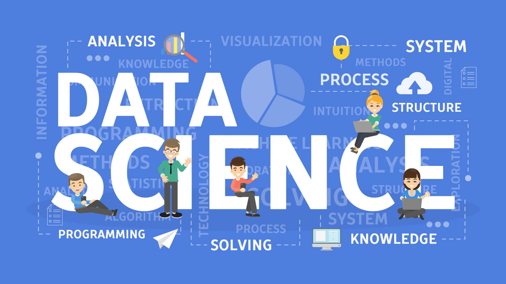 10 Astonishing Facts About Data Science